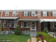 1010 Marlyn Ave N Baltimore MD, 21221