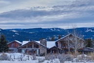 300 Chief Joseph Trail Big Sky MT, 59716