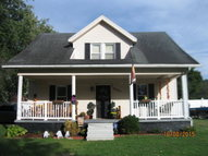 4393 Rose Valley Rd. Portsmouth OH, 45662