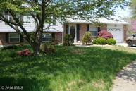 8603 Brand Court Clinton MD, 20735