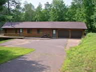 16645 Sandhill Rd Iron River WI, 54847