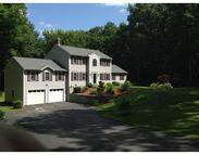 25 Birch Drive Petersham MA, 01366