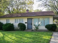 2612 Shirley Drive Indianapolis IN, 46222