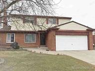 37156 Belcrest Drv Sterling Heights MI, 48312