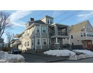33 Bigelow St Lawrence MA, 01843
