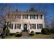 22 Carriage Drive Lowell MA, 01852