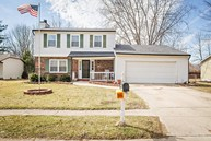 7938 Ridgegate West Dr Indianapolis IN, 46268