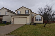 3115 Quinby Drive Columbus OH, 43232