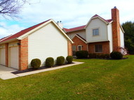 8418 Cliffthorne Way Columbus OH, 43235