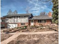2232 Monteagle Street Colorado Springs CO, 80909