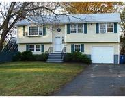 34 Newbridge Ave Burlington MA, 01803