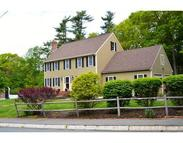 140 Sharon Ct Bridgewater MA, 02324