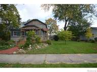 3804 Edgar Avenue Royal Oak MI, 48073