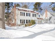 109 Foxcroft Rd West Hartford CT, 06119