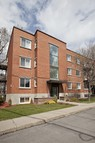 265 Riverside Drive Apartments Saint-Lambert QC, J4P 1A4