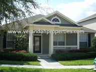 6814 Thornhill Circle Windermere FL, 34786