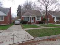 25715 Orchard Drive Dearborn Heights MI, 48125