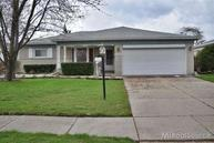3136 Hedge Sterling Heights MI, 48310