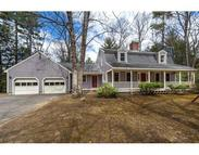 205 Warren Road Townsend MA, 01469