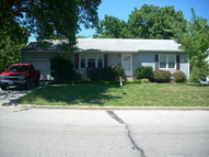 621 Christopher Warrensburg MO, 64093