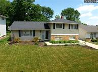 6633 Monterey Dr. Mayfield Heights OH, 44124