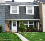 12747 Midwood Lane Bowie MD, 20715