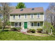 952 Forest St. (Carriage Hill Way) Marshfield MA, 02050