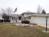 15525 Orogrande Drive Oak Forest IL, 60452