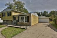 1121 North Oakwood Griffith IN, 46319