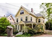 17 Hurlbut St Cambridge MA, 02138