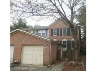 9514 Duffer Way Montgomery Village MD, 20886