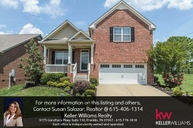 500 Dante Ranch Ln Nolensville TN, 37135