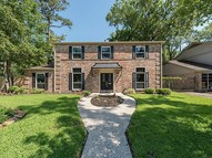 10118 Lynbrook Hollow Street Houston TX, 77042