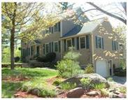 54 Birch Dr Petersham MA, 01366