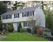 18 Blair Circle Sharon MA, 02067