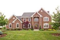 10297 Forest Meadow Cir Fishers IN, 46040