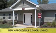 Willow Park At Beyer Farm Apartments Warsaw IN, 46580