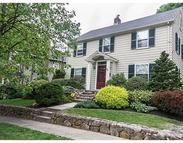 11 Madison Ave W Winchester MA, 01890