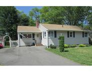 33 Dailey Ave North Easton MA, 02356