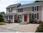 6 Lyons Street Watertown MA, 02472