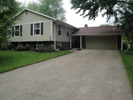 8441 Royal Meadow Dr Indianapolis IN, 46217