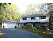 35 Stoney Brook Road Sherborn MA, 01770