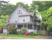 40 Richmond Ave Worcester MA, 01602