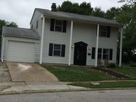 3232 Voigt Dr Indianapolis IN, 46224