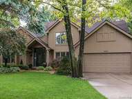 3224 Park Forest Drive West Bloomfield MI, 48324