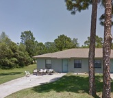 3401 India Palm Drive Edgewater FL, 32141