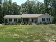 630 Tant Road Spring Hope NC, 27882