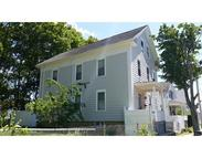 236 Park St New Bedford MA, 02740