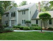 37 White Oak Lane Sudbury MA, 01776