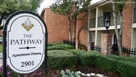 Pathway, The Apartments Houston TX, 77042